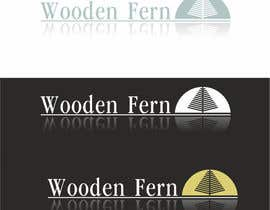 nº 142 pour Design a Logo for Wooden Fern par sdugin