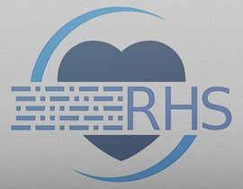 bubuavatar tarafından Design a Logo - RHS için no 3
