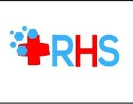 fantasticdesigns tarafından Design a Logo - RHS için no 14