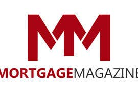 #12 para Simple Logo Design for Mortgage Magazine por vlaja27