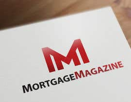 #30 para Simple Logo Design for Mortgage Magazine por Jaseed69