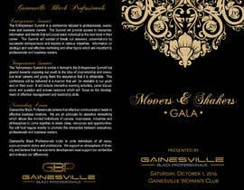 #10 for Gala Sponsorship by danielapirri