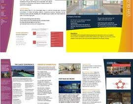 #1 for Design a Brochure by tharinmax