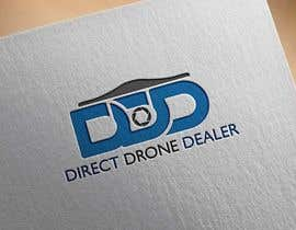 #95 for Design a logo for drone wholesale website by snakhter2