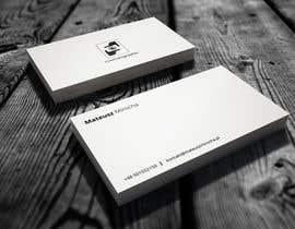 Nro 53 kilpailuun Zaprojektuj wizytówki / Design Bussines Card käyttäjältä ZillanePatwary