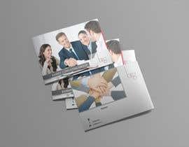 Nro 15 kilpailuun Turn boring powerpoint into amazing brochure käyttäjältä biplob36