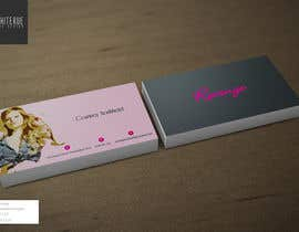 nº 19 pour Design some Business Cards for Revenge par RamdhaniSungkar