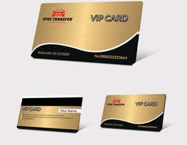 #2 for Membership Plastic Card by robiul20