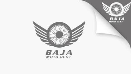 mariusadrianrusu tarafından Design a logo for a moto rent company için no 17