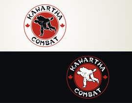 Nro 19 kilpailuun Jiu Jitsu Logo Design for Uniform käyttäjältä isyaansyari