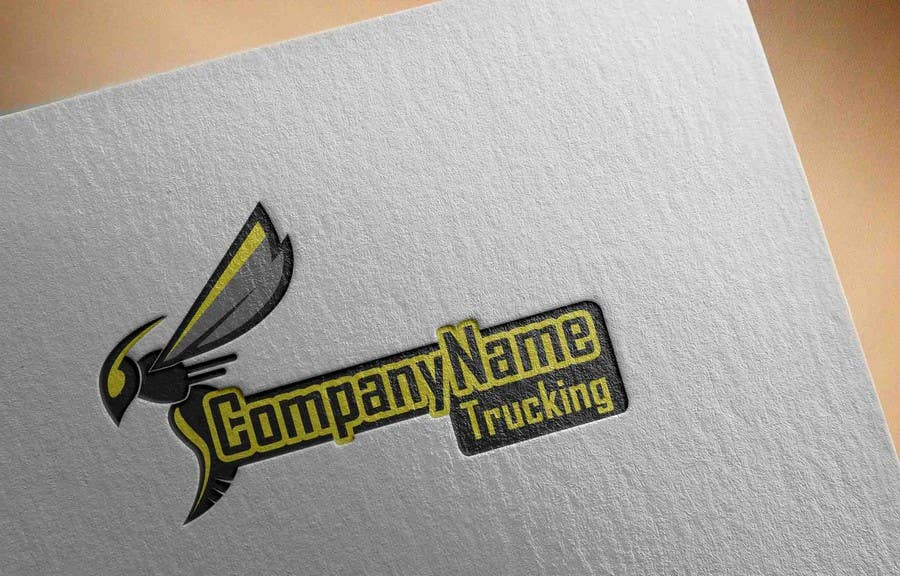 Contest Entry #                                        11                                      for                                         Design a Logo for Trucking company
