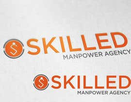 #42 for Design a Logo for Skilled Manpower Agency by Neo2011