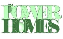 Graphic Design Kilpailutyö #47 kilpailuun Design a Logo for Powerhome