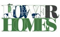 Graphic Design Kilpailutyö #69 kilpailuun Design a Logo for Powerhome