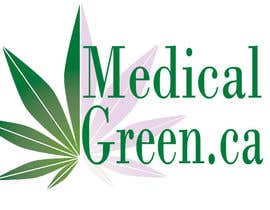 israrsoft tarafından Design a Logo for medical marijuana company için no 17