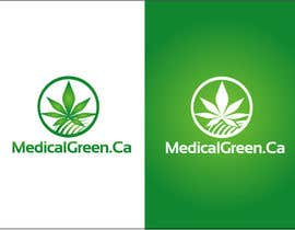 #46 for Design a Logo for medical marijuana company af saimarehan