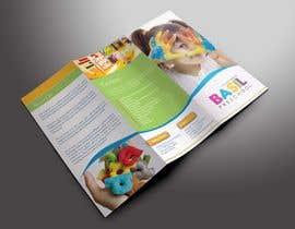 stylishwork tarafından Design a Brochure for preschool için no 22