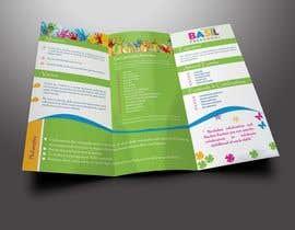 stylishwork tarafından Design a Brochure for preschool için no 24