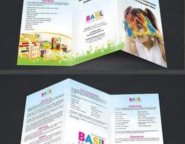 teAmGrafic tarafından Design a Brochure for preschool için no 21