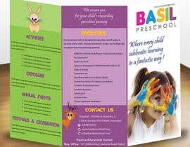 sdinfoways tarafından Design a Brochure for preschool için no 8