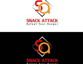 #3 for I need a Snack Kiosk logo designed. -- 1 by Astri87