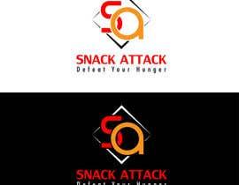 Astri87 tarafından I need a Snack Kiosk logo designed. -- 1 için no 3