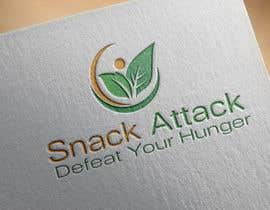 biplobrayhan tarafından I need a Snack Kiosk logo designed. -- 1 için no 16