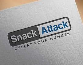 #18 for I need a Snack Kiosk logo designed. -- 1 by snakhter2