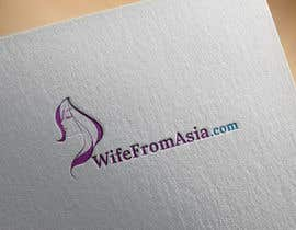 #31 for Design a Logo for Wifefromasia.com -- 2 by maqer03