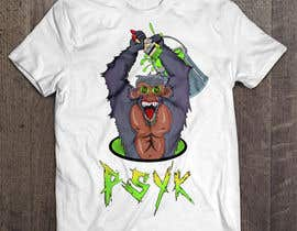Nro 15 kilpailuun Design a T-Shirt käyttäjältä qwasoff