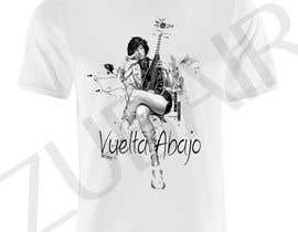 Nro 11 kilpailuun Design a T-Shirt käyttäjältä marrykristen