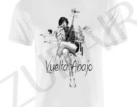 #11 for Design a T-Shirt by marrykristen
