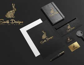 #12 for Develop a Corporate Identity by MariaDesigne