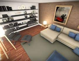 #9 for ground floor interior design by Leandrocm3