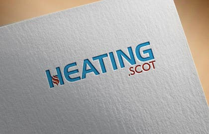 Albertratul tarafından Design a Logo for Heating Grant company -- 2 için no 34