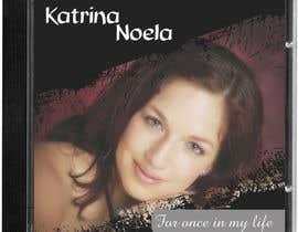 nasir3262 tarafından Graphic design required for a Digital CD Cover için no 7