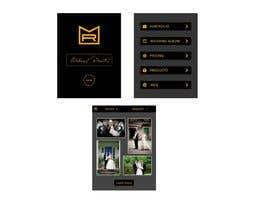 Nro 10 kilpailuun Design an App Mockup käyttäjältä Chiranjanitha