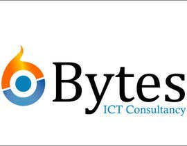 #84 para Design a Logo for Bytes por GoldSuchi