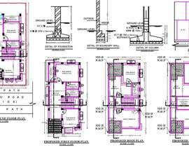 castudio312 tarafından shop site plan and floor plans required ASAP için no 3