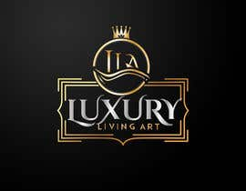 #191 for Luxury Online Company Logo Brand Design by Cyosel