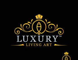 #194 for Luxury Online Company Logo Brand Design by BhenAblana