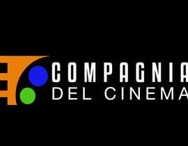 #9 for Compagnia del Cinema - Logo by marianotavieres