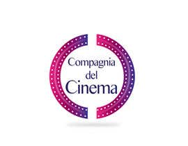 #4 for Compagnia del Cinema - Logo by divaniiii