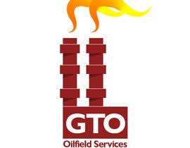 Nro 2 kilpailuun Design a Logo for an Oilfield Company käyttäjältä Rindaubt10