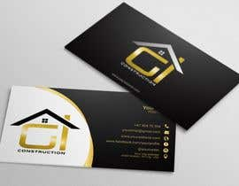Nro 164 kilpailuun Design Business Cards käyttäjältä manzarnazar786