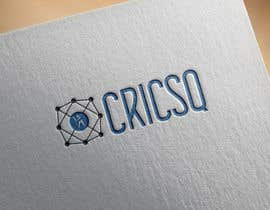 Nro 36 kilpailuun Design a Logo for cricsq.com käyttäjältä kumrs80