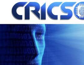 Nro 32 kilpailuun Design a Logo for cricsq.com käyttäjältä koolser