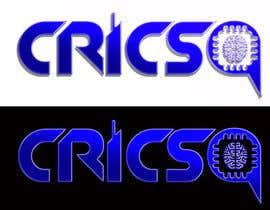 Nro 55 kilpailuun Design a Logo for cricsq.com käyttäjältä koolser