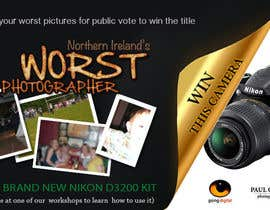 #10 for Design a Banner for Facebook Competition af ninasancel