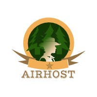 Contest Entry #                                        5                                      for                                         I need a logo for a airbnb managment company
